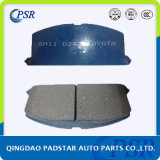 Auto Spare Parts D242 Passanger Car Brakepad for Toyota