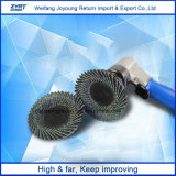 3 Inch Torque Mini Hundred Pages Cup Flap Disc