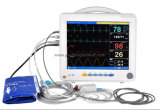 Ce FDA Approved Medical Equipment 12.1′′ Multi-Parameter Patient Monitor