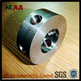 OEM Brass Aluminum 0.005 - 0.01mm Tolerance 4-Axis CNC Milling