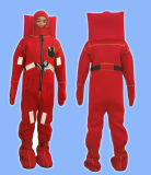Marine Insulated Immersion Suit / Thermal Protective Clothing for Survival