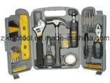 85PCS Kraft Price Chrome Vanadium Hand Tools for Promotion