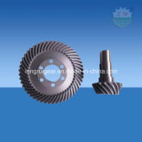 Differential Gear Set for Small Differential Planetary Gear