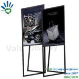 Magazine /Brochure/Advertimtment Metal Display Rack