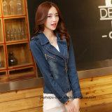 Wholesale Women Clothes Fashion Casual Ladies Denim Jacket