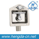 Yh9544 Sample Available Factory Supply Cabinet Latch Truck Cabinet Lock