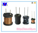 Fixed Wirewound Inductor with RoHS
