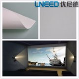 Haining Uneed Waterproof Perforated Projector Screen Sound Transparent Projection Screen