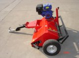 ATV Flail Mower with Chinese Engine (115 working cutting width)