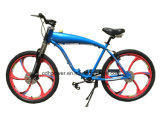 Mag Wheel Motorized Bicycle for Sale