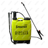 Agricultural Knapsack Backpack Hand Pressure Sprayer