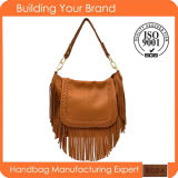 Vintage Genuine Leather PU Fashion Sling Bags