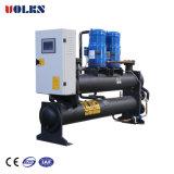 High Performance Geothermal Heat Pump Price/ Modular Water Heat Pump