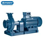Horizontal Coupling Centrifugal Suction Water Pump