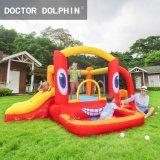 2020 Ocean Inflatables Bouncy Castle Wholesale Cheap Bouncy Inflatable Castle Manufacturer