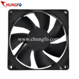 Industrial DC Brushless Axial Exhaust Ventilation Cooling Flow Fan 9225