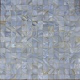 Peel and Stick Colorful Mother of Pearl Tile, Seamless Shell Mosaic for Kitchen Backsplash