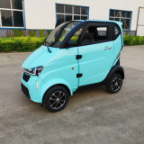 EEC Certificate Approved New Energy Electrico Auto