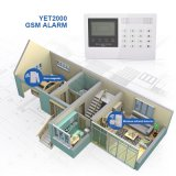 Factory Price GSM Auto Dial Alarm System Safe House Alarm System Yet2000