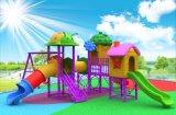 Kids Outdoor Playground New Design