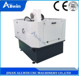 Hot Sale Cheap Mini Metal Wood Carving 4 Axis CNC Router 6060, 4040 CNC Milling Machine