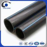 Full Range Diameter Black Color HDPE Plastic Pipe for Water Supply