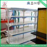 High Specification Supermarket Hypermarket Shelf with Ce Certification