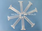 Multiple Cavity Medical Plastic Mold for Disposable Syringe Mould