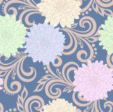 Cheap Wholesale Custom Printing Fashion Pattern Polyester Textile Fabric