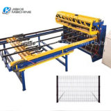 Best Price Welded Fence Mesh Panel Welding Machine Production Line