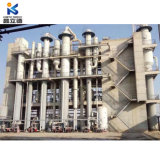 Waste Engine Oil to Diesel Refinery Distillation Recycling Machine