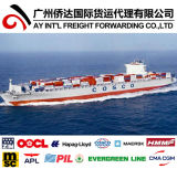 Cheap Shipping Freight From China to Chennai, India by Sea