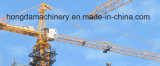Tower Crane with 10 Ton Load and 60m Jib-Tc6018