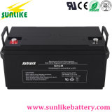 Rechargeable Deep Cycle UPS Battery 12V50ah for Energy Storage