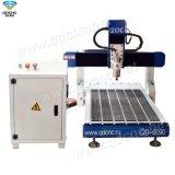 China Cheap Desktop Mini CNC Wood Router Milling Machine for Acrylic Qd-6090