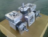 Right Angle Gearbox for NEMA 23 Stepper Motor