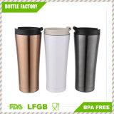 Simple Modern Vacuum Insulated 20oz Tumbler - Double-Walled 18/8 Stainless Steel Travel Mug with Lid - Powder Coated Flask