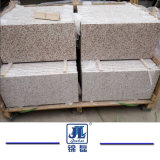 Chinese Natural Flamed/Polished Yellow Granite G682 for Floor Tiles/Pavings/Stairs/Pool Coping Stones