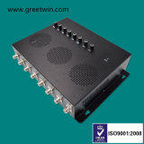 2g 3G Lte 4G Adjustable Mobile Phone Signal Jammer, 80W Phone Signal Scrambler