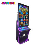 Fusion 4 IGS Casino Skill Gambling Game Board Slot Machines Gaminator