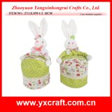 Easter Decoration (ZY13L878-1-2 30CM) Easter Party Set