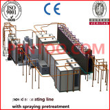 Best Sell Customize Powder Coating Machine for Massive Production