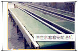 Poultry Cage Conveyor Machine of Poultry Slaughter