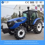 125HP 4WD Big Agricultural/Farm/Mini/Compact Tractor with Cabin and Air Condition