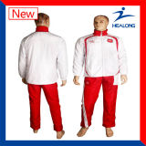 Custom Sport Wear Sublimation Jacket Clothes