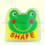 Inflatable Book EVA Bath Book Frog (BBK050)