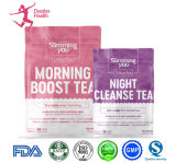 Health Care Detox Burn Fat Night Cleanse Tea for Weight Loss