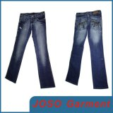 Women Slim Fit Denim Jeans (JC1046)