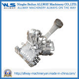 High Pressure Die Cast Die Casting Mold /Sw025 Gasoline Engine Box\Castings