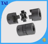 Flexible Shaft Jaw Coupling (L050)